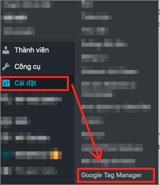 Hướng dẫn cài Google Analytics bằng Google Tag Manager